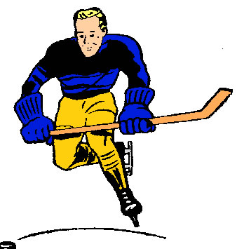 338x355 Ice Hockey Clip Art Player9