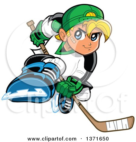 450x470 Royalty Free (Rf) Ice Hockey Clipart, Illustrations, Vector