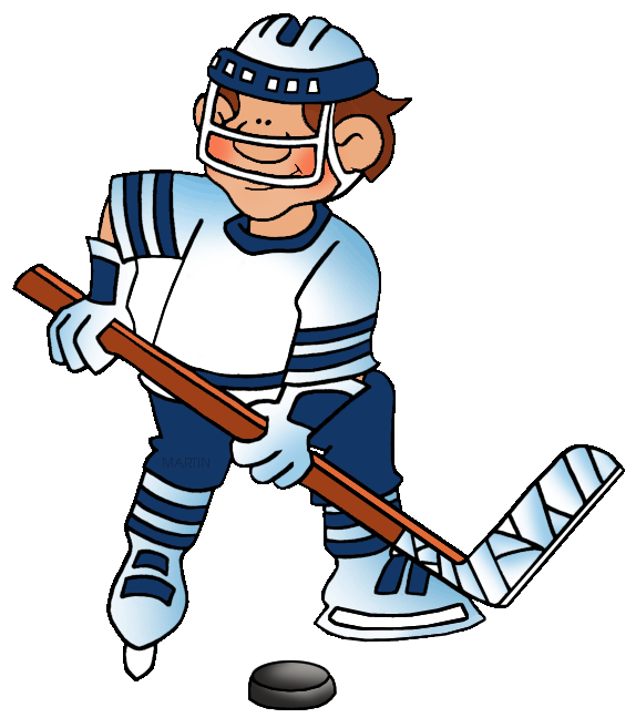 574x648 Ice Hockey Clipart United States Clip Art Phillip Martin Minnesota