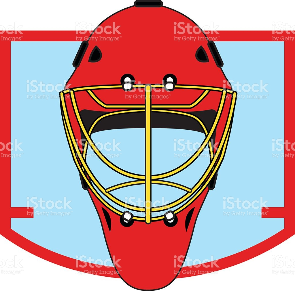 1024x1012 Crease Hockey Clipart, Explore Pictures