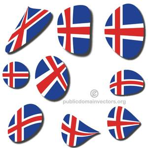 Iceland Clipart