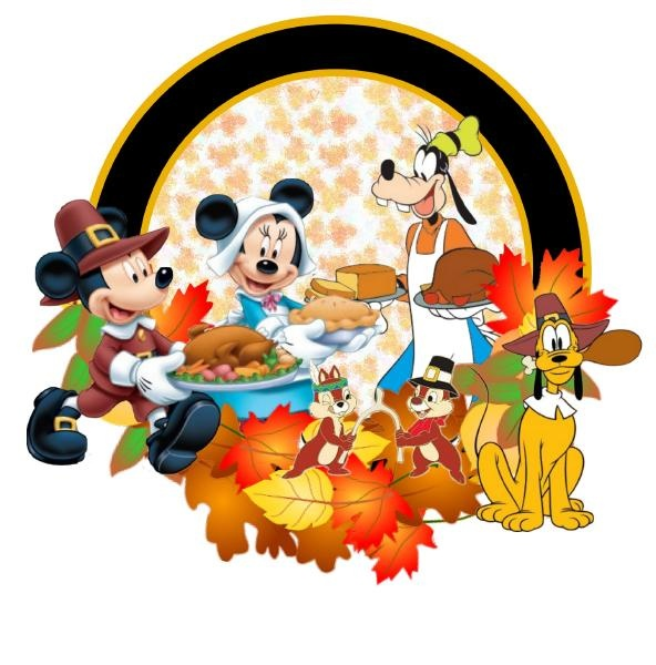 592x600 Collection Of Mickey Mouse Fall Clip Art High Quality, Free