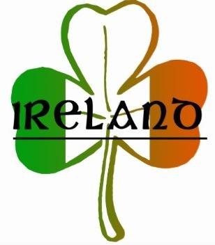 308x352 Ireland Clipart Imagination