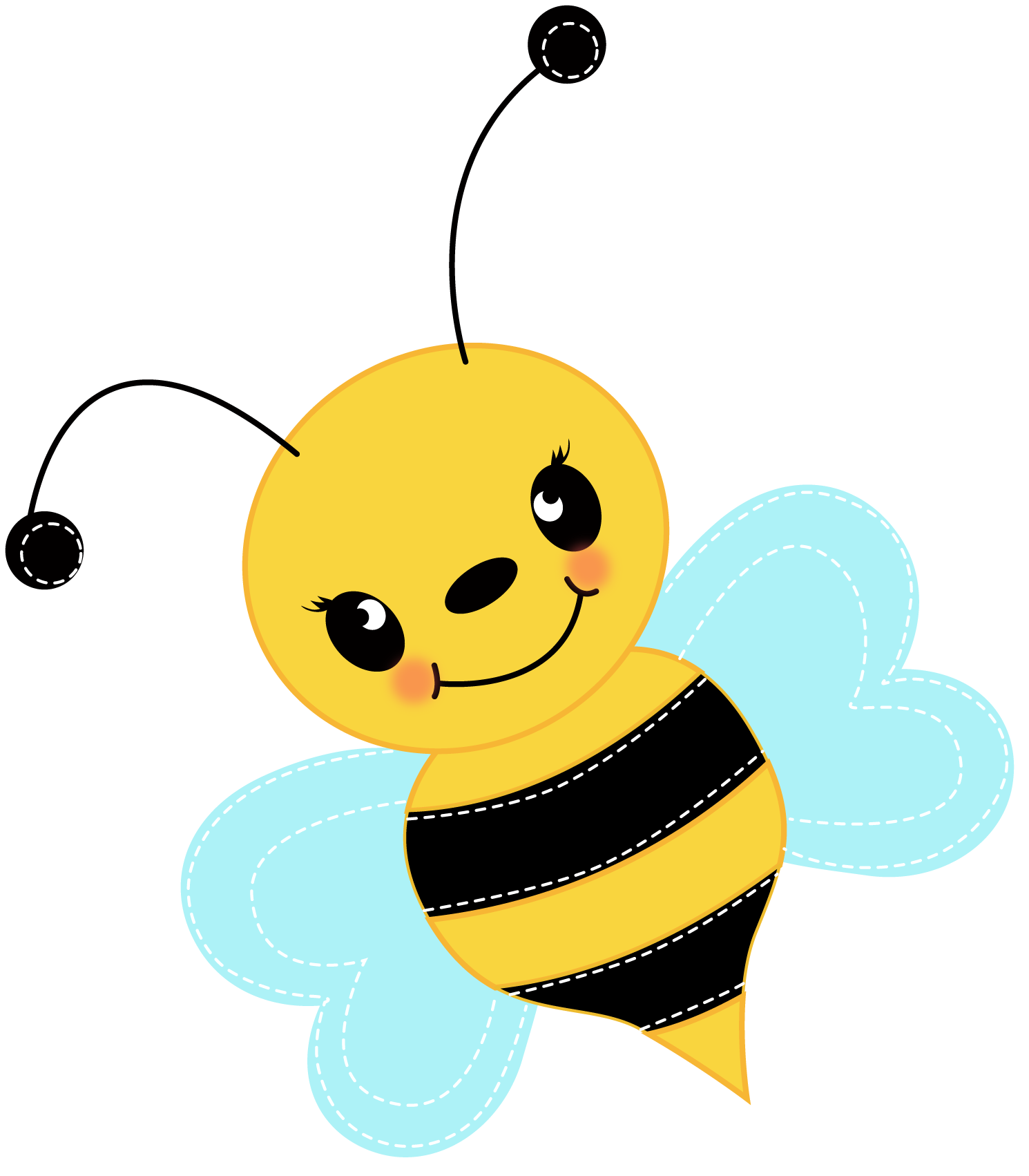 1490x1702 Imagination%20clipart Art Bees, Buzz Bee And Clip Art