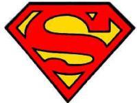 200x150 Superman Logo Clip Art Superman Logo Clip Art