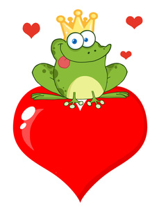 239x300 Free Frog In Love Clipart Image 0521 1102 0800 3137 Frog Clipart