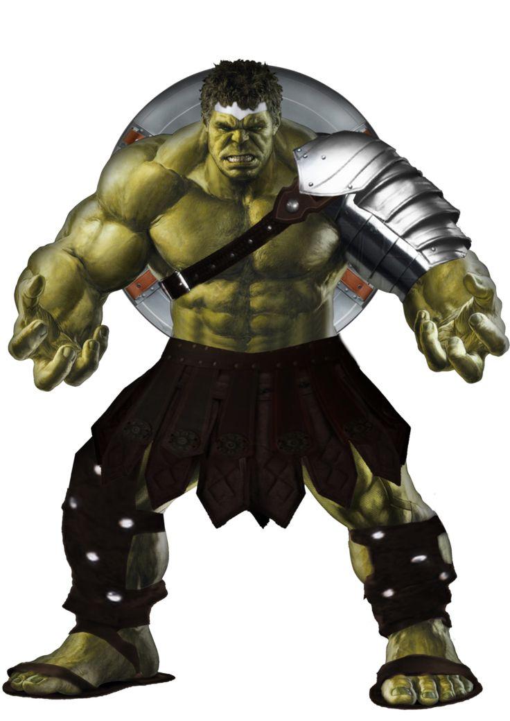 Incredible Hulk Clipart