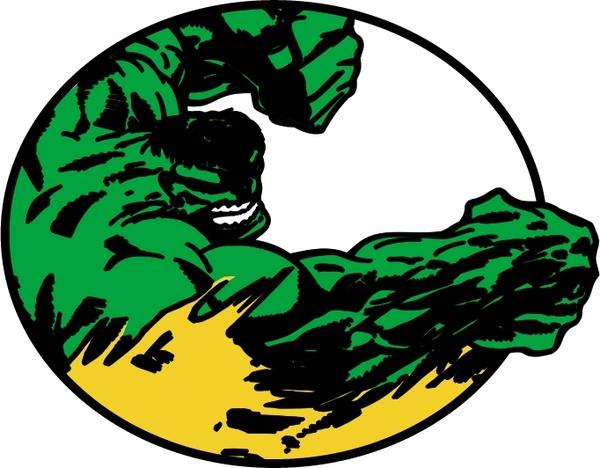 600x468 Hulk Clipart Vector 3622596