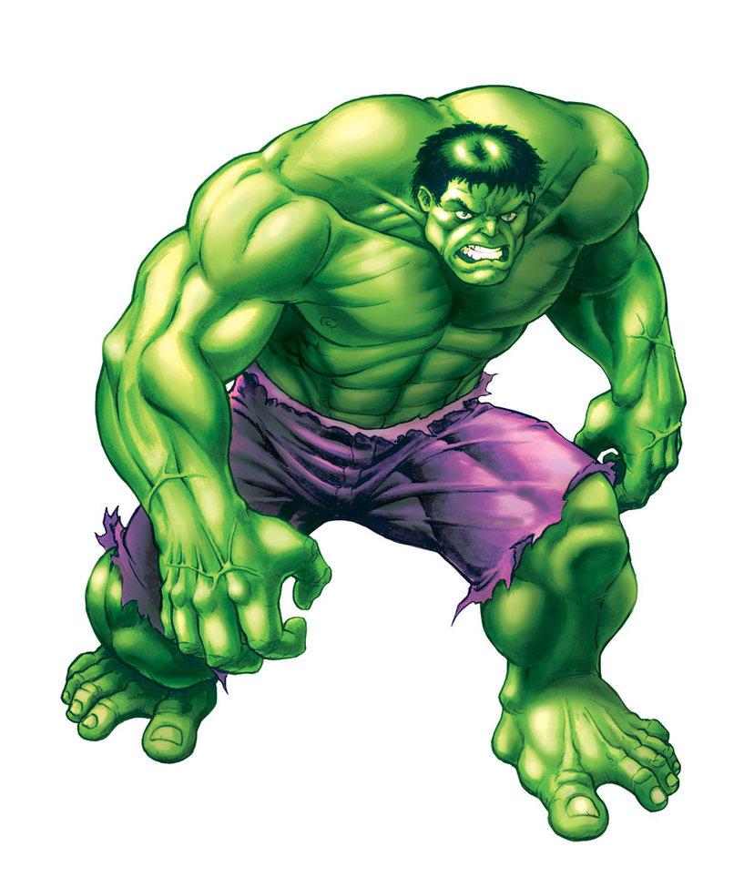 828x964 Hulk Clipart Incredible Hulk