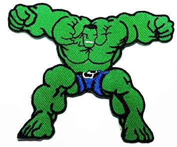 355x296 Marvel Comics Avengers The Incredible Hulk Brute