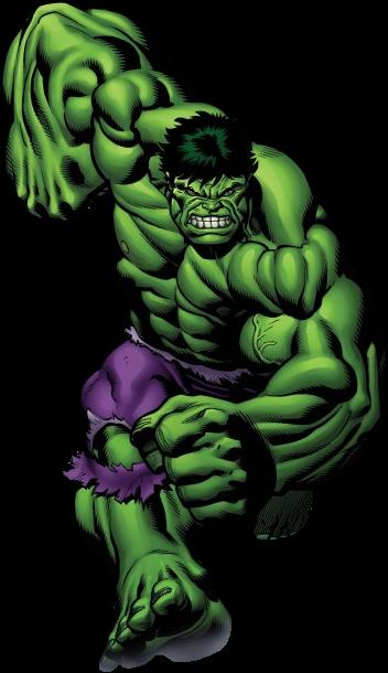 352x610 Hulk