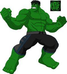 236x257 Hulk