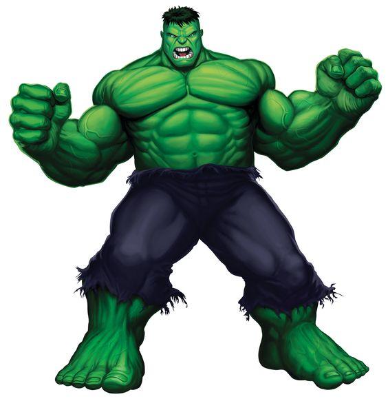 564x579 Hulk