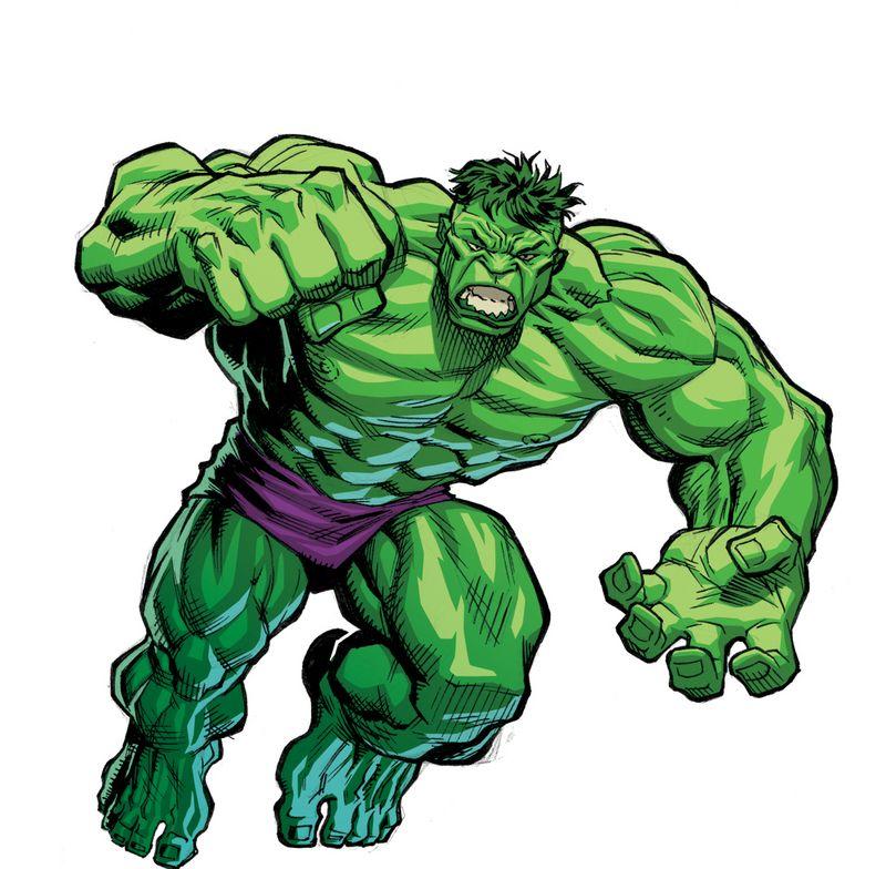 800x784 Hulk