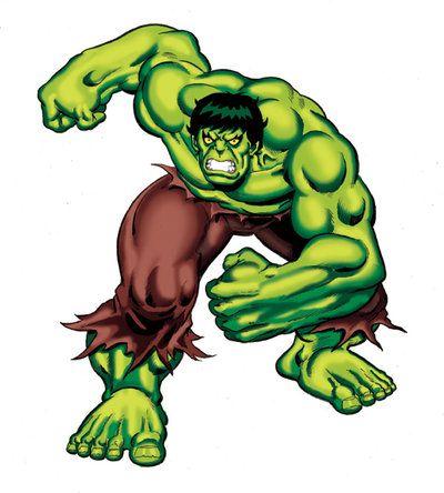 400x444 Hulk