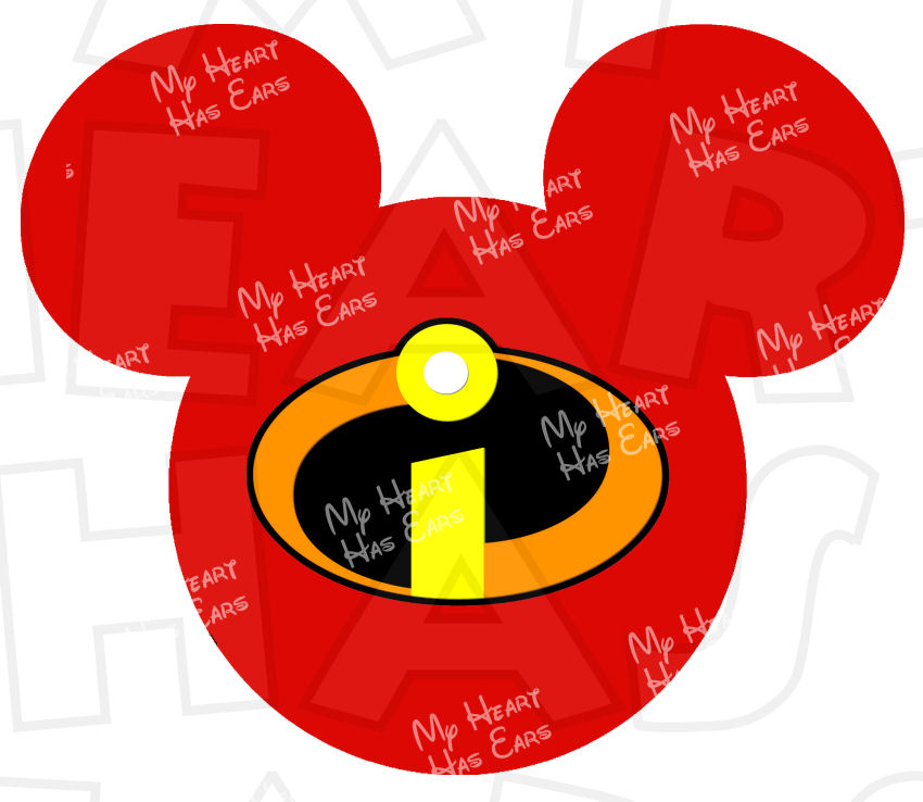 850x738 Favorite Characters In Mouse Ears Page 4 My Heart Has Ears