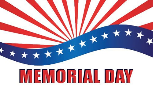 500x300 Free^ Happy Memorial Day Pictures, Pics For Facebook, Clip Art