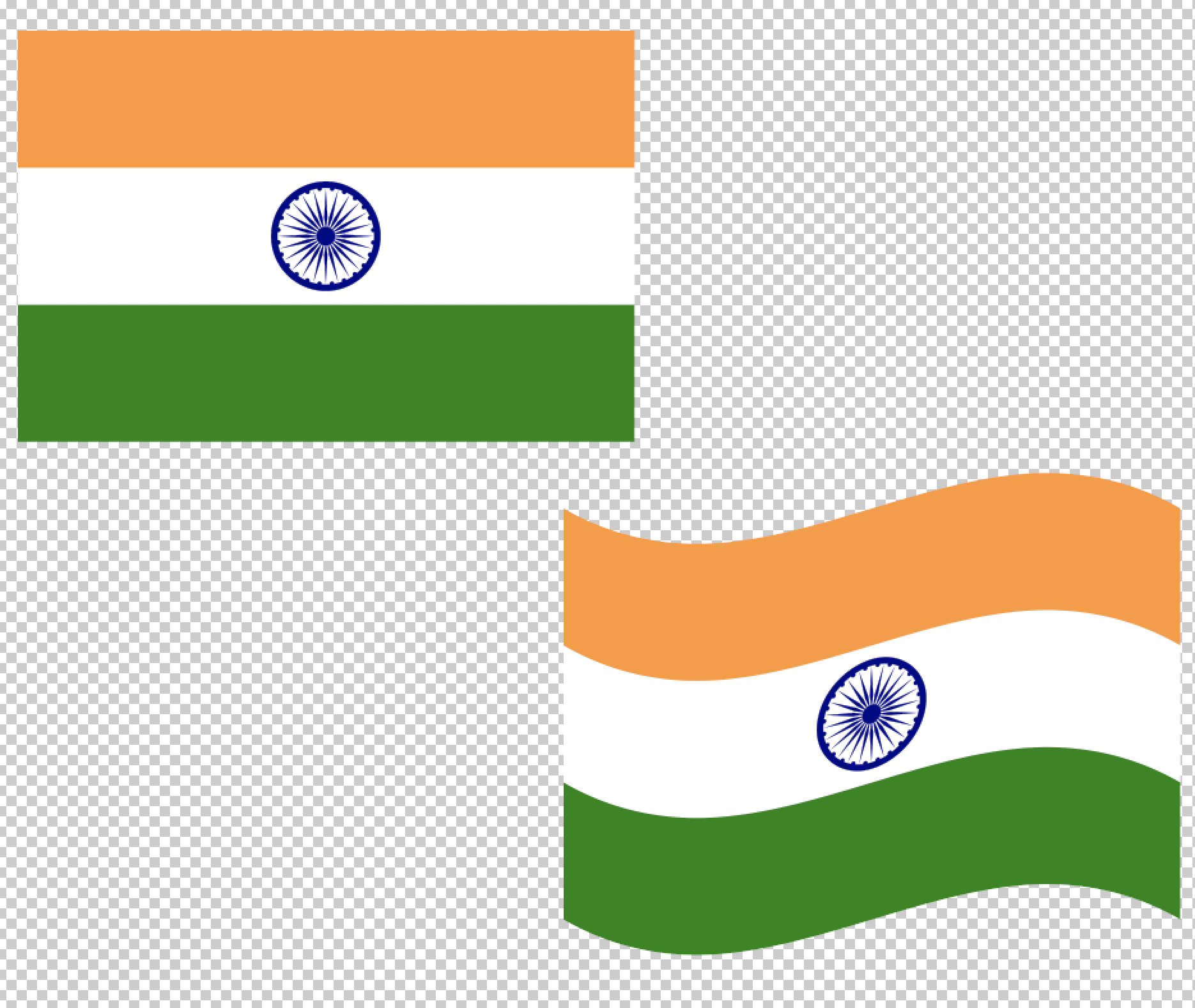 1870x1578 India Flag Svg Vector Clip Art