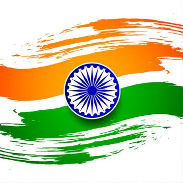 360x360 Flag Of India Png, Vectors, Psd, And Clipart For Free Download