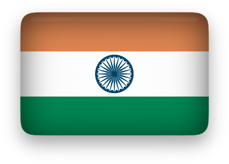 472x338 Free Animated India Flags