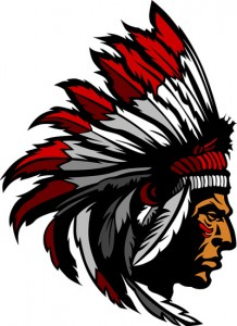 218x300 Collection Of Indian Chief Mascot Clipart High Quality, Free