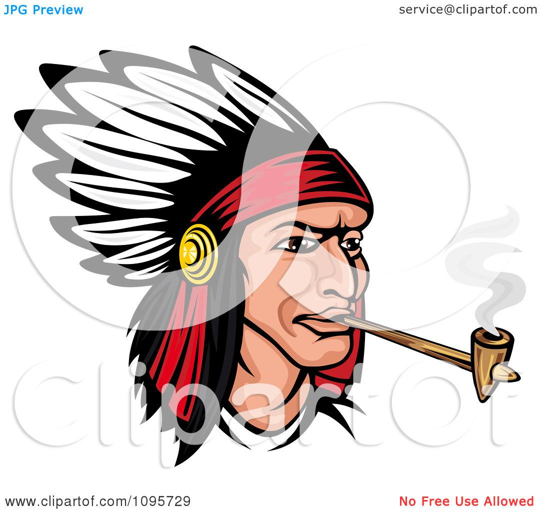 1080x1024 Clip Art Indian Chief Clip Art