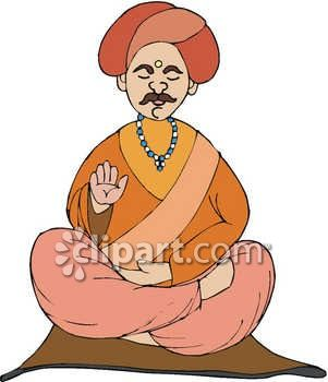 301x350 Indian Guru Clipart Amp Indian Guru Clip Art Images
