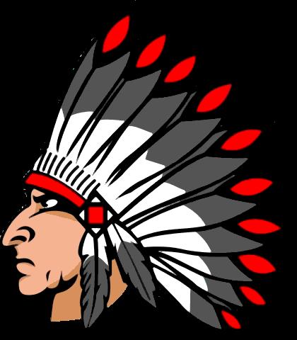 420x480 Indians Clipart Clip Art