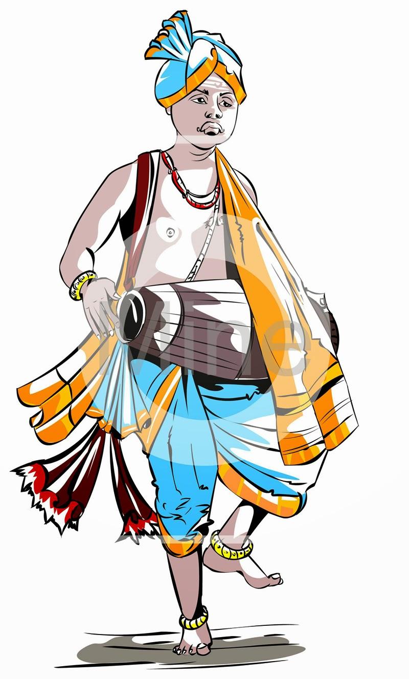 800x1328 Cultural Clipart Indian Dance