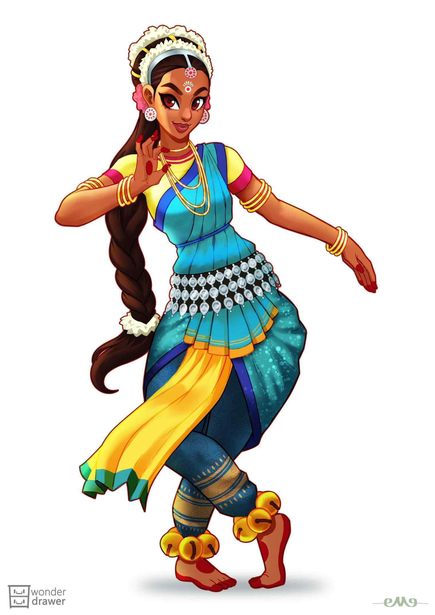 Free Bollywood Cliparts Outline, Download Free Clip Art ... |Bollywood Dancer Clipart