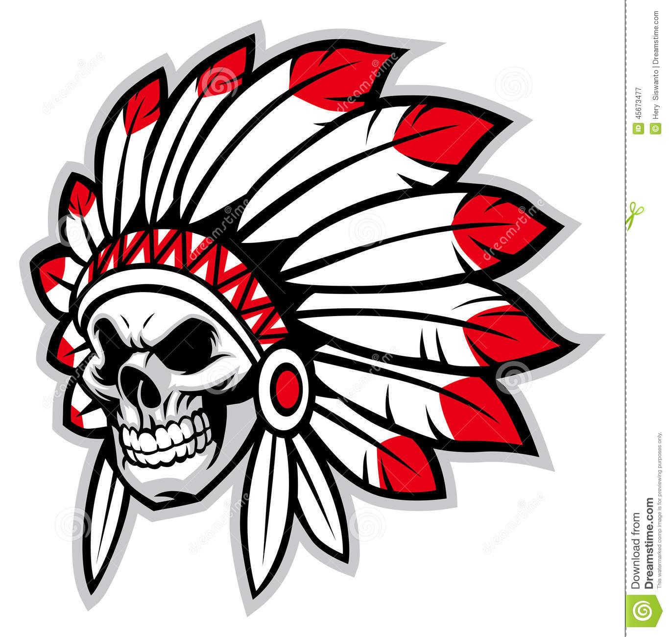 1366x1300 Free Cherokee Indian Vector Clipart