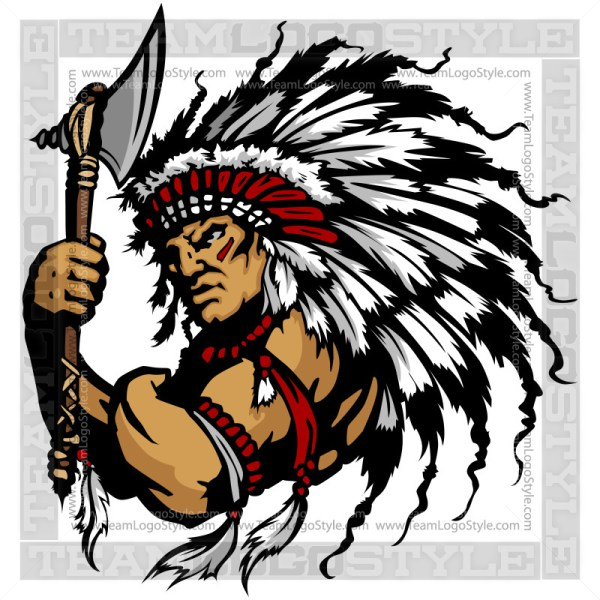 600x600 Indian Chief Clipart Amp Look At Indian Chief Clip Art Images