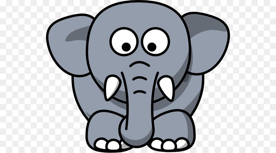 900x500 African Elephant Asian Elephant Clip Art