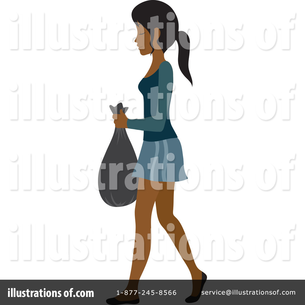 1024x1024 Indian Woman Clipart