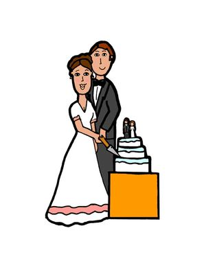 300x396 Wedding Clipart Images Marriage Clipart South Indian Wedding
