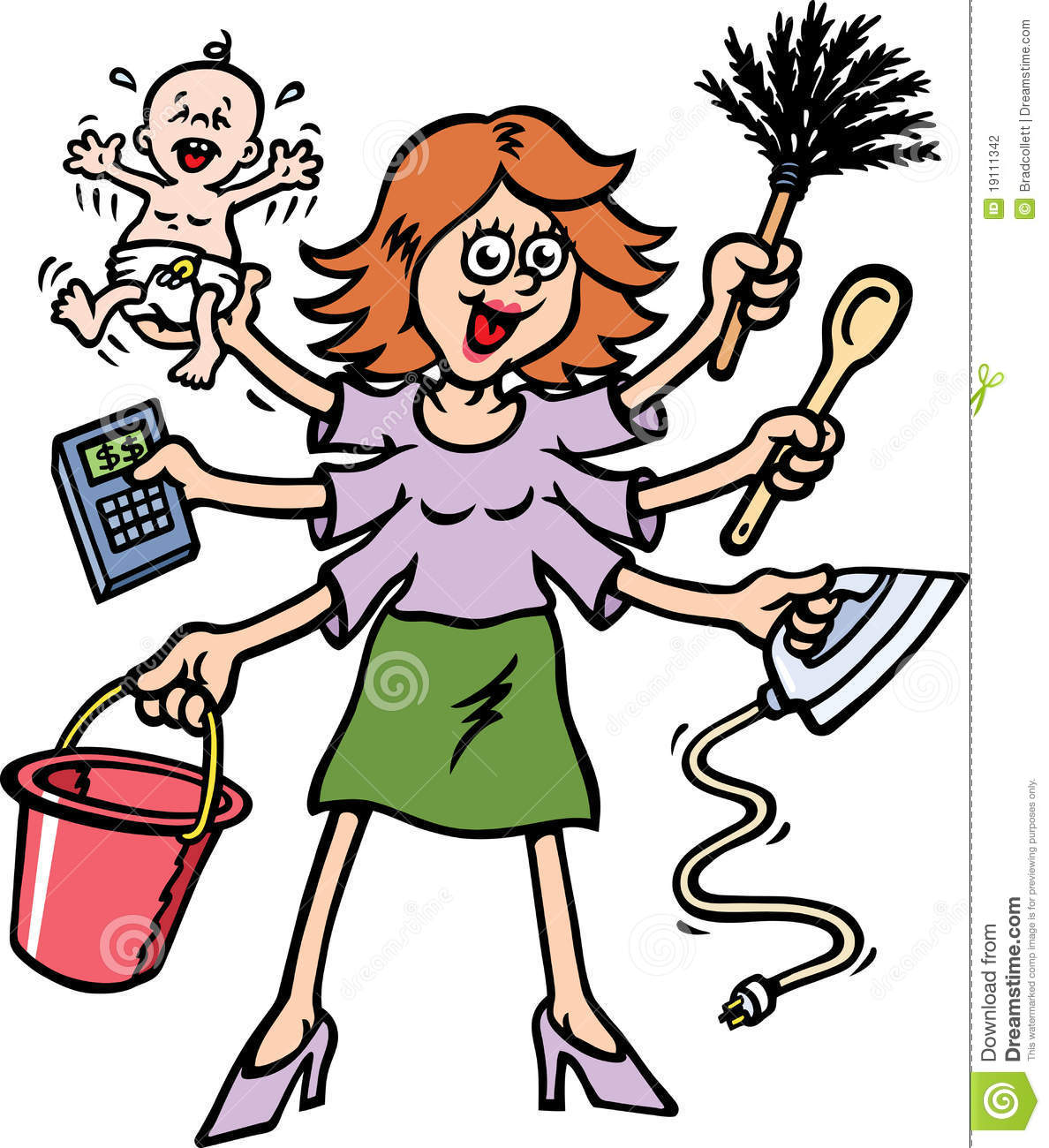 1188x1300 Busy Clipart