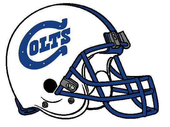 544x408 The Sports Fiddler Indianapolis Colts Concept Helmet