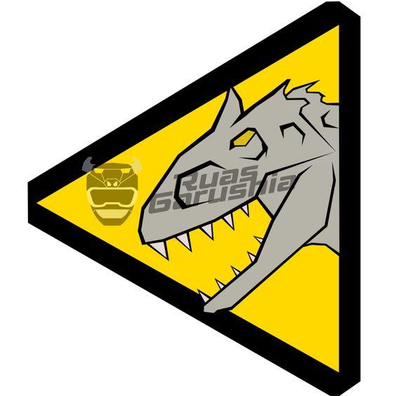 564x564 Dino Charger, Indominus Rex By Ruasgarushia On @