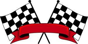 300x152 Disney Cars Clipart Flags