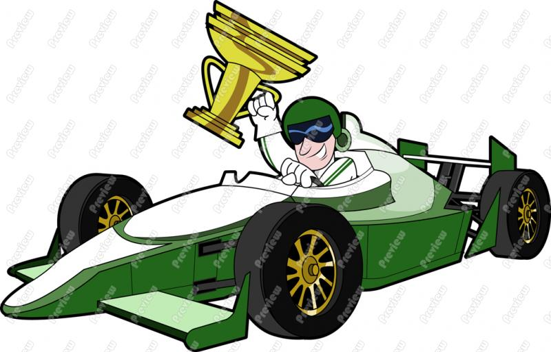 800x511 Indy 500 Clipart