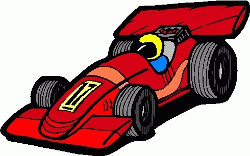 490x306 Race Car Pictures Clip Art Djiwallpaper.co