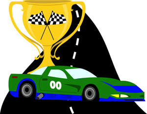 300x233 Race Clipart Cartoon