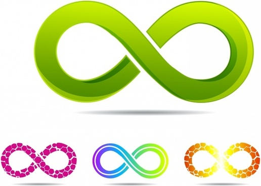 516x368 Vector Infinity Symbol Free Vector Download (19,209 Free Vector