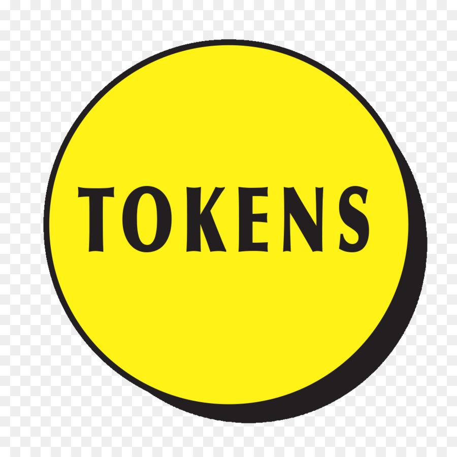 900x900 Token Coin Initial Coin Offering R L Stevens Plasco Ent Inc Clip