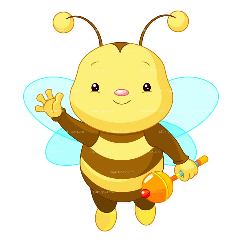 Insect Clipart For Kids