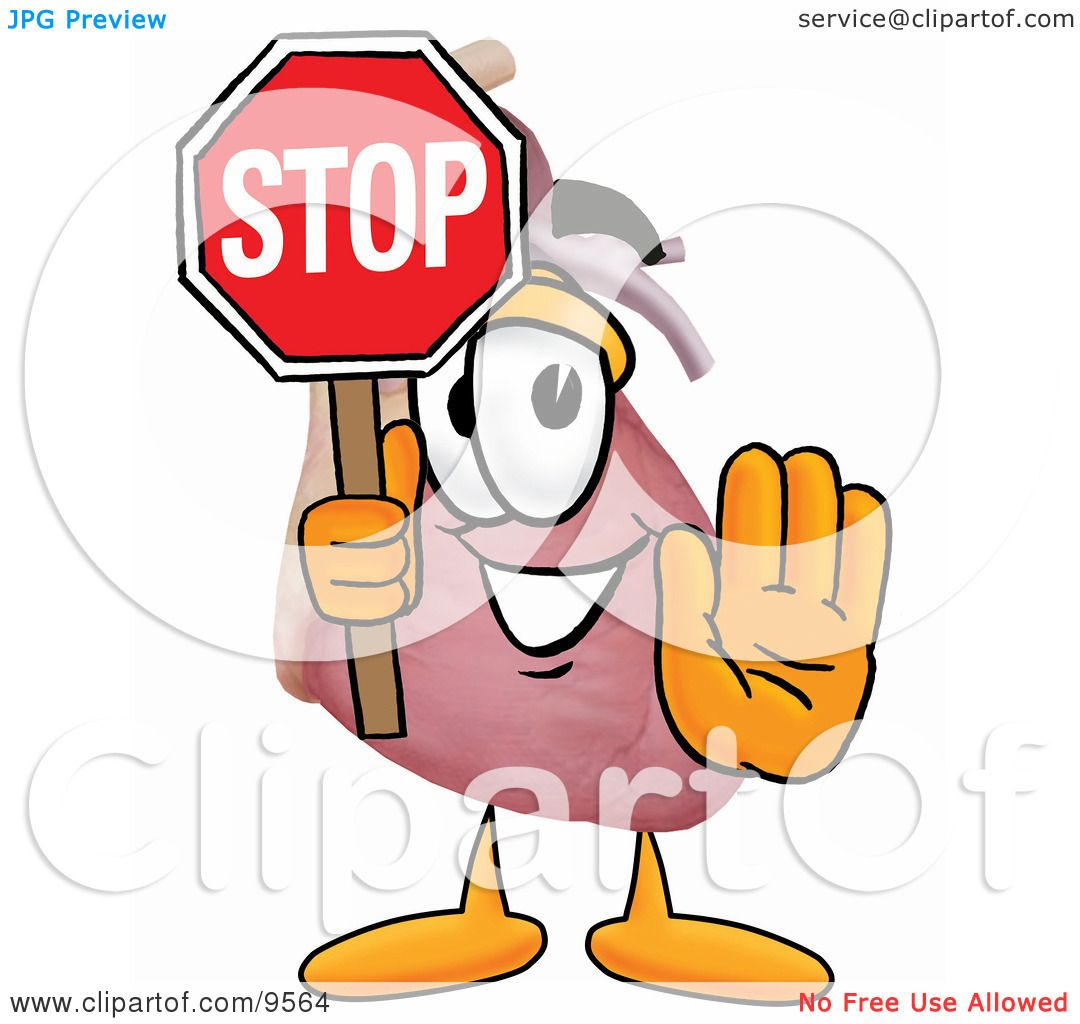 1080x1024 Clipart Picture Of A Heart Organ Mascot Cartoon Character Holding