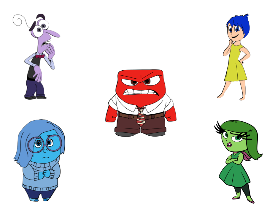 inside out characters clipart at getdrawings com free for personal rh getdrawings com character clipart images character clipart gif