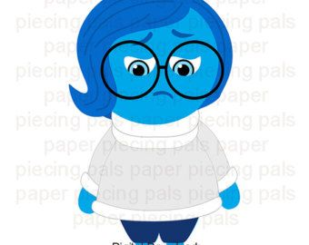 Inside Out Clipart