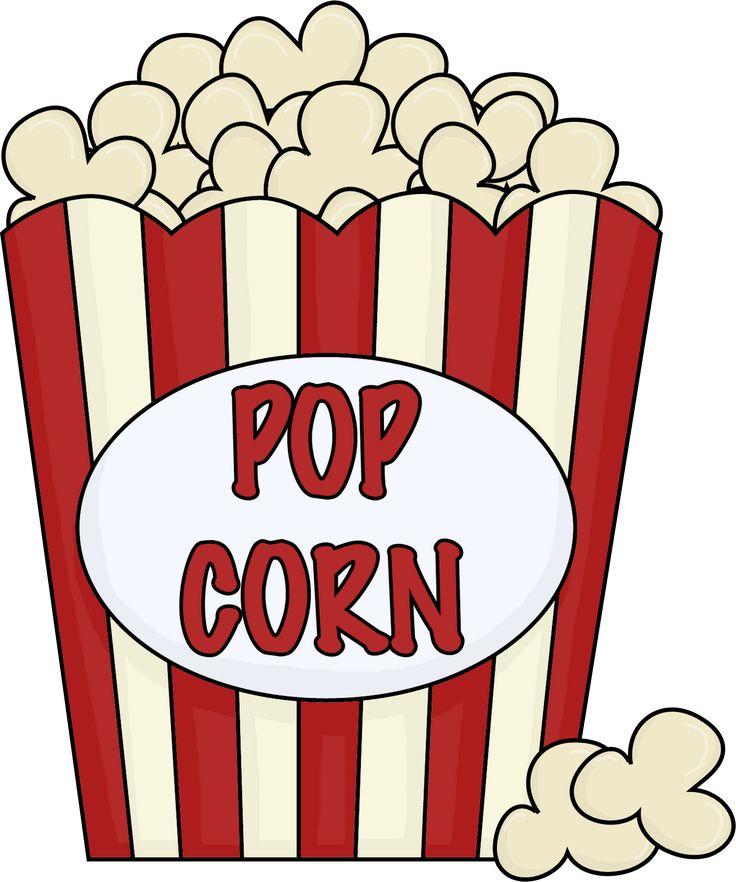 736x882 Popcorn Clipart Amp Popcorn Clip Art Images
