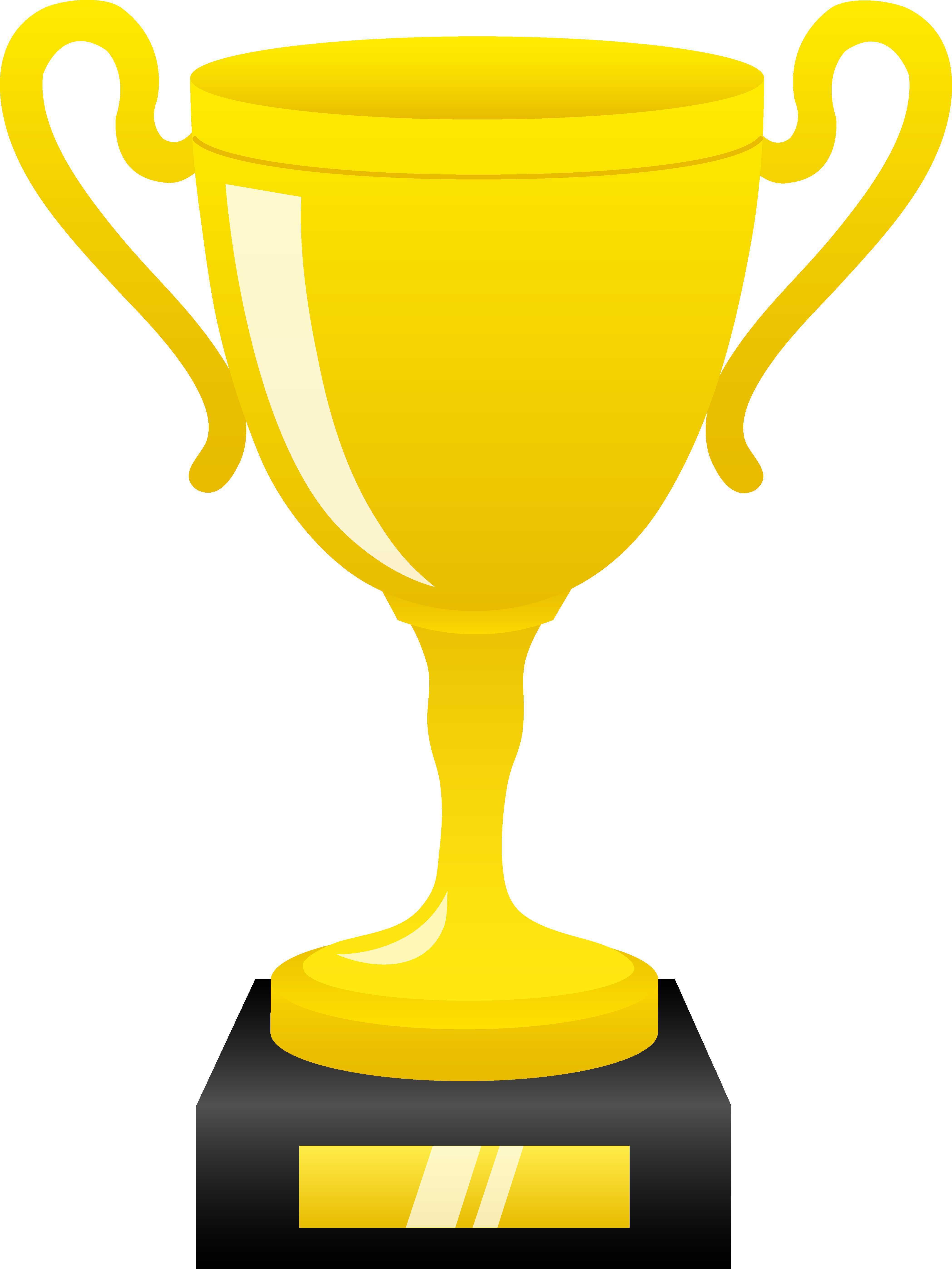 4193x5587 Inspirational Trophy Images Clip Art Png